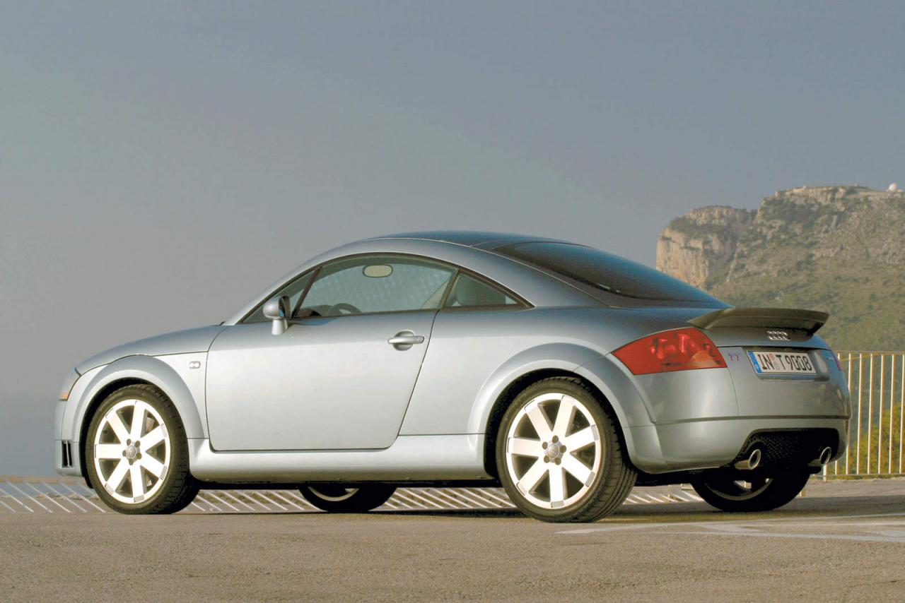 2003 audi tt 8n audi tt 3 2 dsg quattro 2003 17. Black Bedroom Furniture Sets. Home Design Ideas