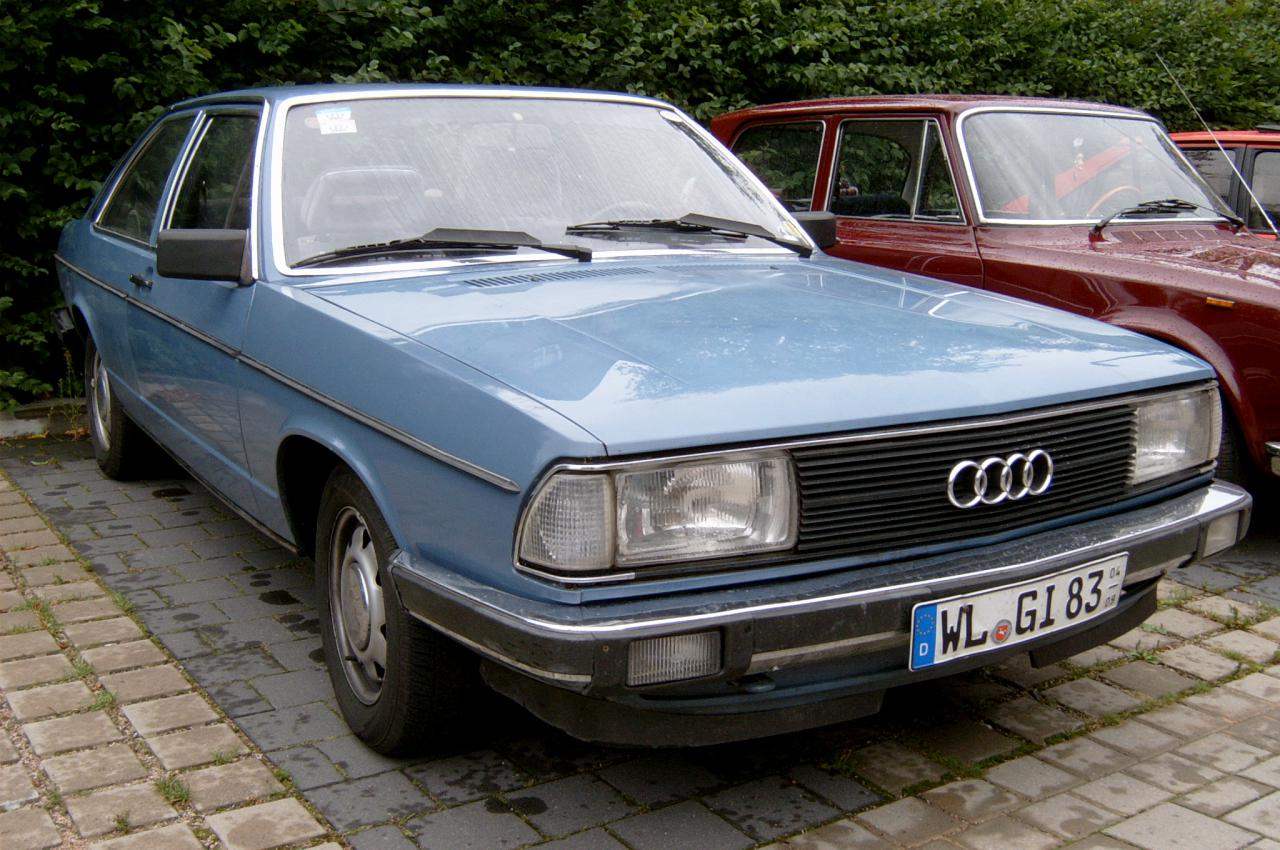Kelebihan Audi C2 Top Model Tahun Ini