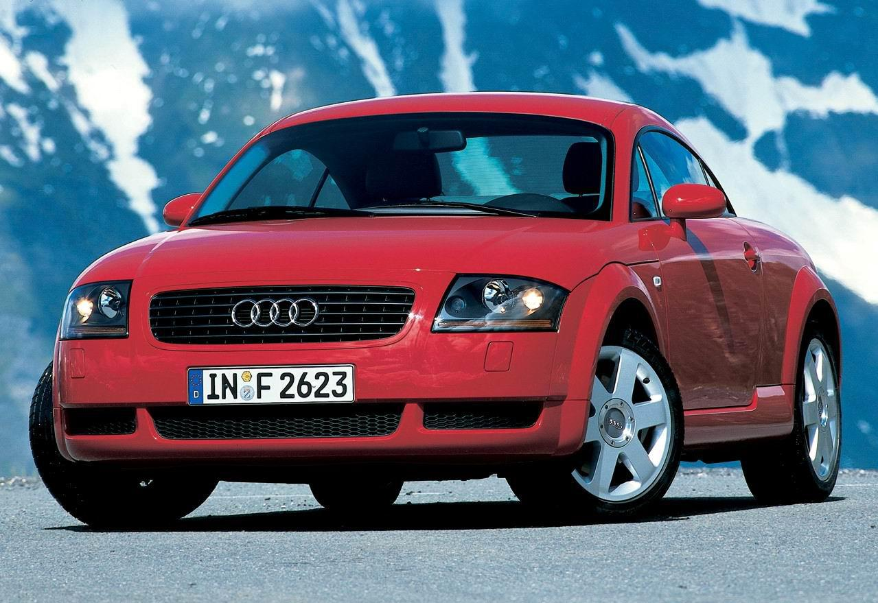 2000 Audi TT (8N) (audi tt coupe 2000 02 b)