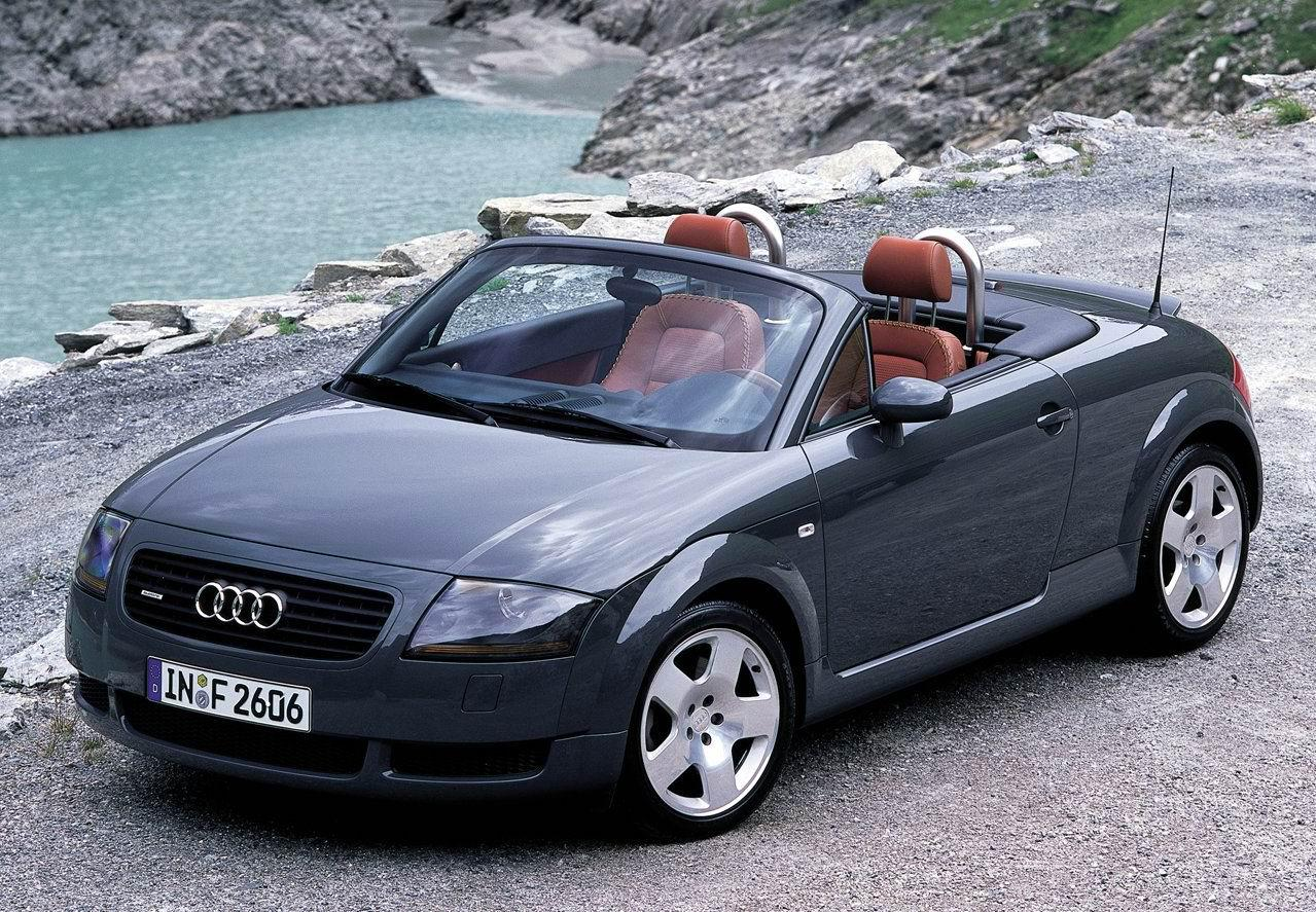 2001 audi tt 8n audi tt roadster 2001 01 b. Black Bedroom Furniture Sets. Home Design Ideas